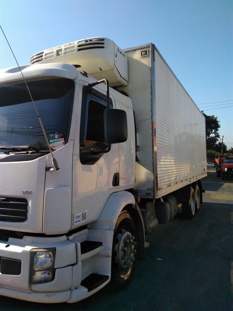 Foto caminhão 8